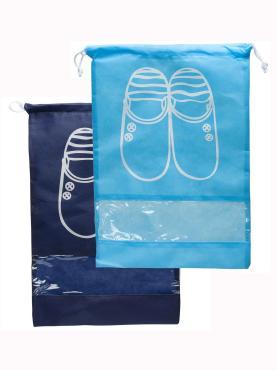 Комплект чехлов для обуви, 2 шт., MiniHome