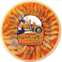 Рыба Хе Золотая Арка по-корейски 180 г