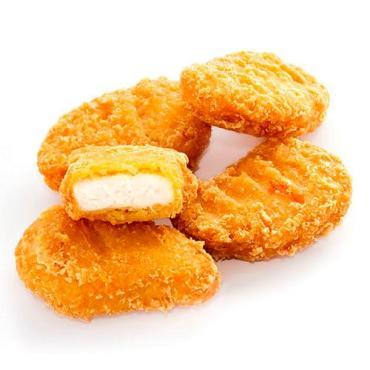 Наггетсы куриные Покоторг, 1 кг., флоу-пак