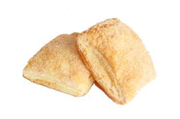 Пончик с творогом Батерфляй