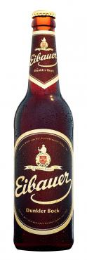 Пиво темное фильтрованное 4,5% Eibauer, 500 мл., стекло