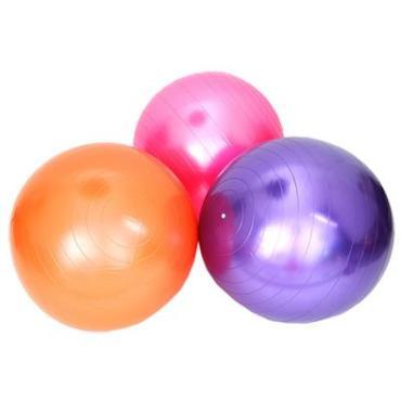 Мяч Silapro для фитнеса гимнастический