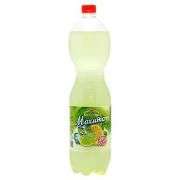 Газированный напиток Fruktomania мохито