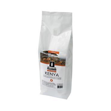 Кофе зерновой la famiglia Pellegrini Кения