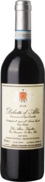 Вино Дольчетто д' Альба / Dolcetto d' Alba,  Дольчетто,  Красное Сухое, Италия