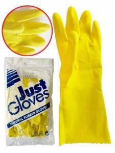 Перчатки резиновые Just Gloves