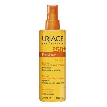 Спрей Uriage солнезащитный SPF50+
