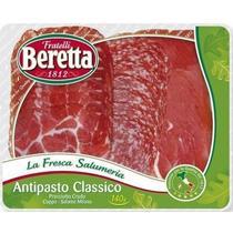 Нарезка Baretta Antipasto Classico