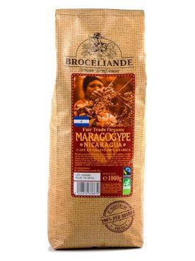 Кофе Broceliande Maragogype Nicaragua в зернах 1000 г.