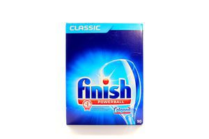 Таблетки для посудомоечных машин Finish Classic 90 шт.