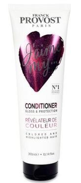 Кондиционер для волос FRANCK PROVOST для защиты цвета окрашенных  300мл