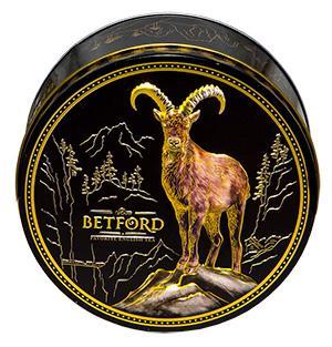Чай Betford Коза листовой