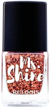 Лак для ногтей Relouis Ms.Shine 03 Sunset City