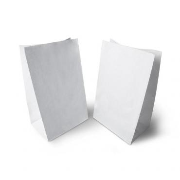 Пакет с пр. дн., 180*120*290 мм, белый