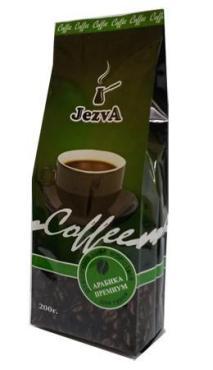 Кофе Jezva молотый по-армянски арабика премиум