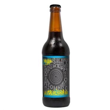 Пиво Jaws Black IPA