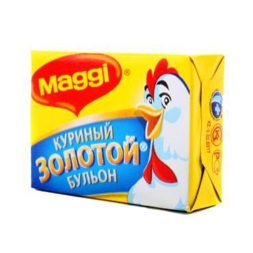 Приправа Maggi куриный золотой бульон