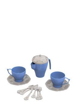 Набор посуды в тубе Нордпласт