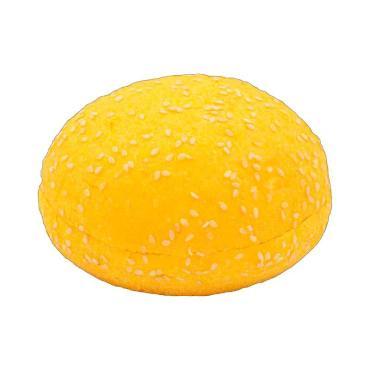 Булочка Булошная желтая для бургера