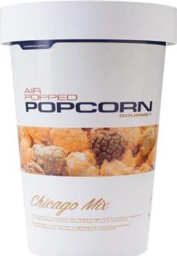 Попкорн CorinCorn Чикаго Микс сладко-соленый