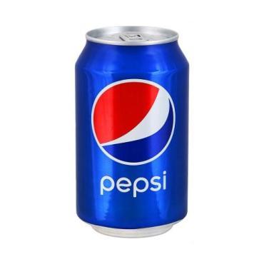 Напиток сильногазированный Pepsi, 330 мл., жестяная банка