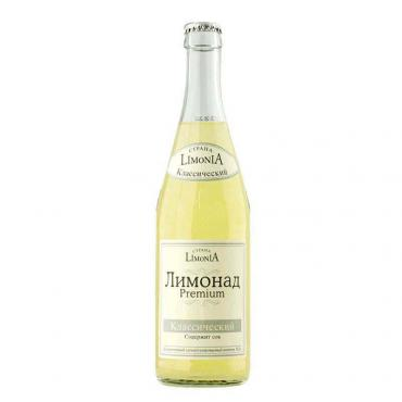 Напиток Страна Limonia