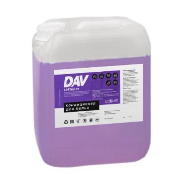 Кондиционер DAV для белья