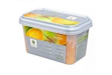 Пюре Ravifruit из дыни с/м 10% сахара, Франция