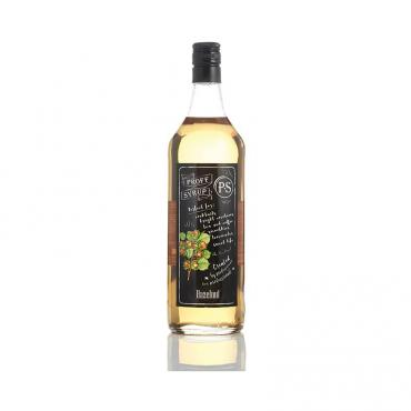 Сироп Proff Syrup Лесной орех, 1 л., стекло
