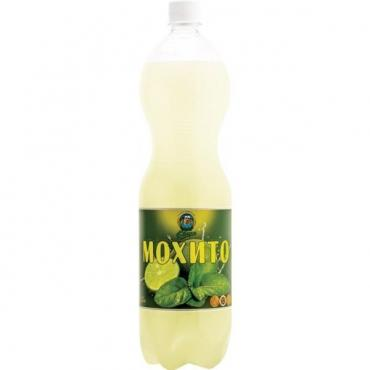 Напиток газированный Бавария Мохито