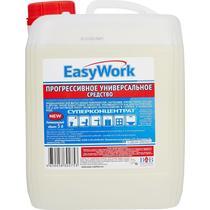Моющее средство EasyWork универсальное прогрессивное