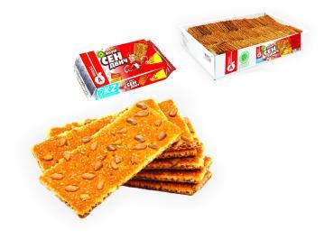 Печенье A Product Сендвич с ядрами