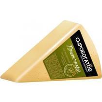 Сыр Сыробогатов Пошехонский 45%