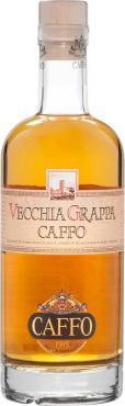 Граппа Caffo Vecchia 40%, 700 мл., Стекло, Италия
