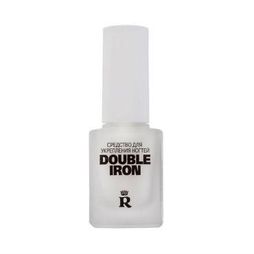 Средство Relouis для укрепления ногтей double iron