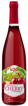 Винный напиток SORELLE Со вкусом вишни, сладкий , 700 мл., Стекло