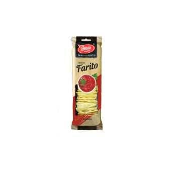 Чипсы Bruto Farito злаковые из лаваша со вкусом аджики