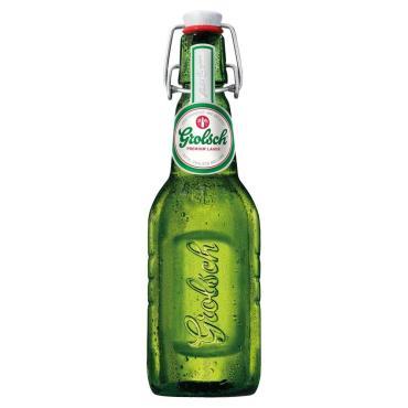 Пиво Grolsch Премиум светлое 5%