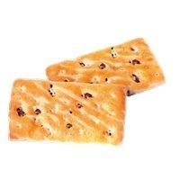 Печенье затяжное гримальди с изюмом,Уральские кондитеры, 3.5 кг., пластиковый пакет