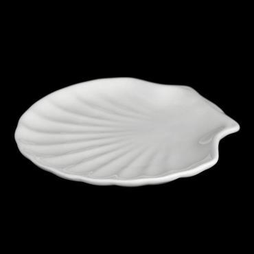 Блюдо-ракушка Wilmax England 18 сантиметров