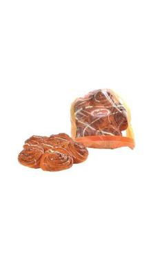 Пирог с маком Нижегородский Хлеб От Егоровны, 300 гр., пластиковый пакет