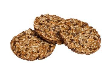 Печенье, Русская печь, 2 кг., картон