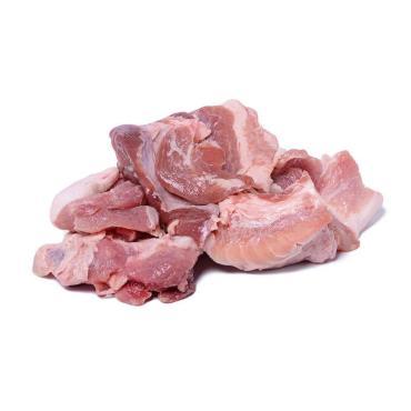 Котлетное мясо свиное охлажденное