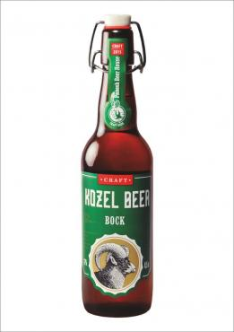 Пиво Kozel Beer Bock