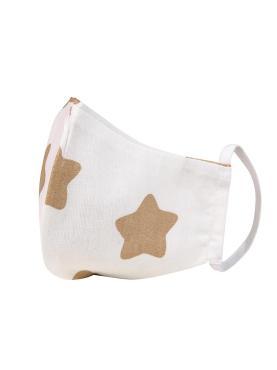 Маска детская многоразовая текстильная защитная для лица, Mask