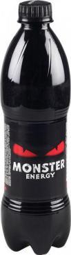 Напиток Monster Energy энергетический красный