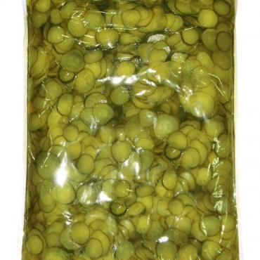 Огурцы пикантные, Аграм, 15 кг., ПЭТ