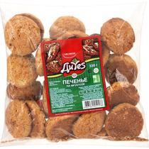 Печенье ДиYes овсяное на фруктозе