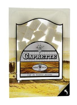 Сыр Caprette Козий 50% кубики