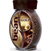 Кофе Great Bean Gold растворимый 100 гр